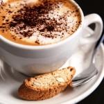 Cappuccino, Espresso, Latte…