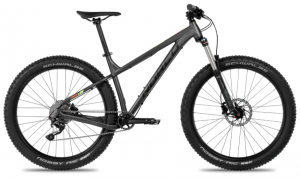 2016, the Norco Torrent Plus